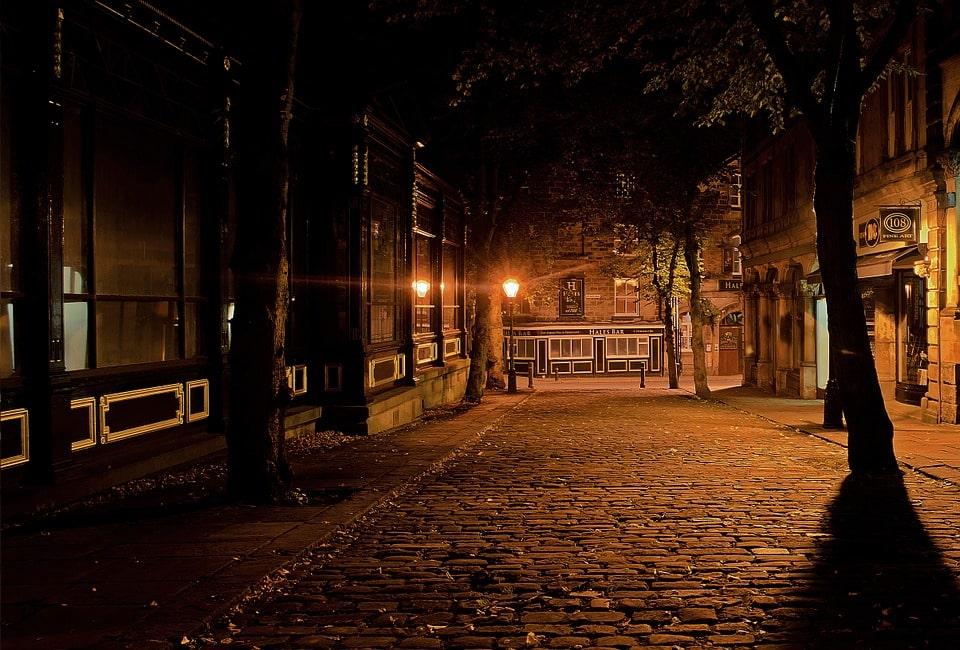 La municipalité va moderniser l'éclairage public