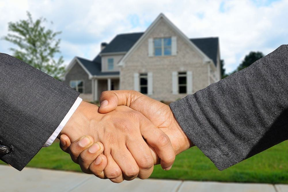passer contrat avec un architecte