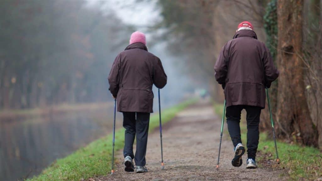 Les bonnes pratiques pour protéger les seniors en hiver