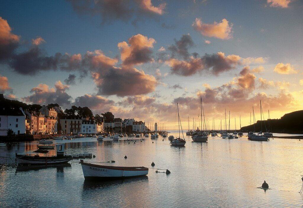 4 bonnes raisons de passer vos vacances en Bretagne