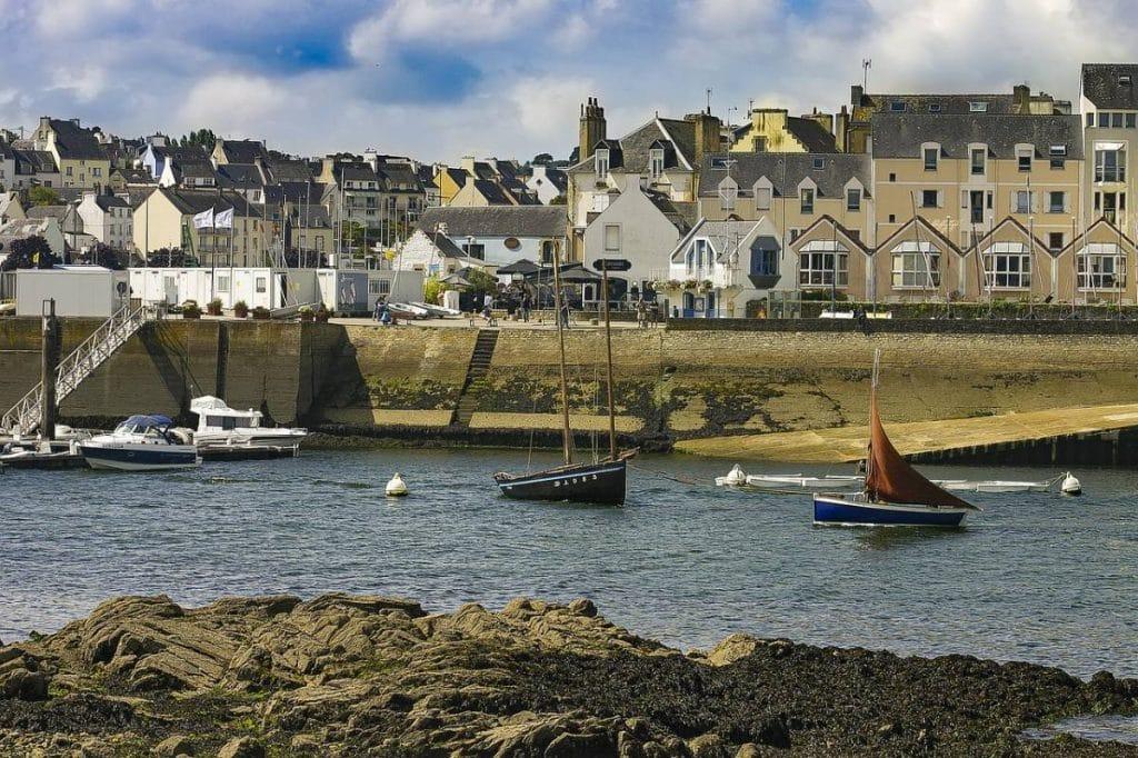 Choisir la location de vacances pour son séjour sur la côte bretonne
